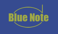 Blue Note Logo