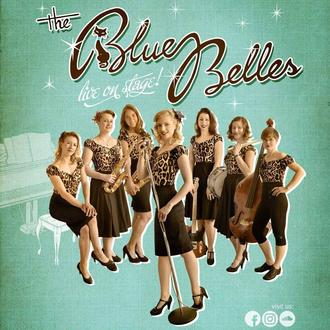 The Blue Belles